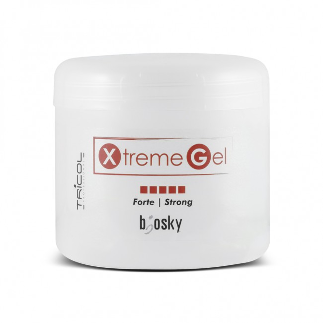 Extreme Gel Strong